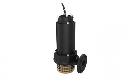 OHM Type Submersible Water Pump With Mixer