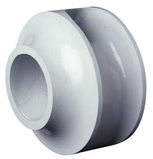 Non-Clogging Impeller