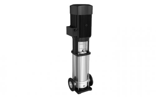 RAP Series Stainless Steel Vertical Multistage Centrifugal Inline Pump