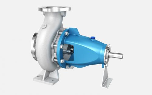 APA Type Chemical Process Water Pump