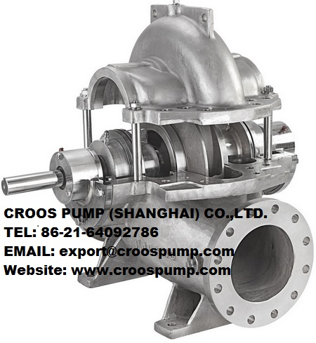SS material pumps