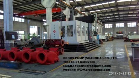 croospump manufacturer